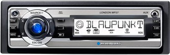 Produktfoto Blaupunkt London MP 37