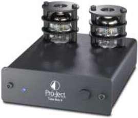 Produktfoto Pro-Ject TUBE BOX II