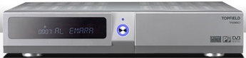 Produktfoto Topfield TF 6060 DVB-S