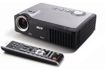 Produktfoto Acer PD323