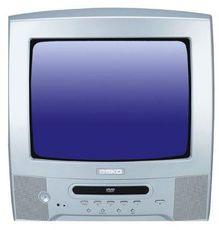 Produktfoto Beko E5 DVD Combo
