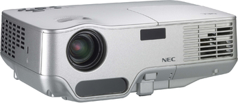 Produktfoto NEC NP40