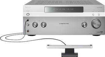 Produktfoto Sony TA-FA 1200 ES