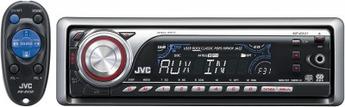 Produktfoto JVC KD-G531