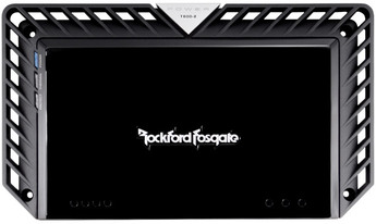 Produktfoto Rockford Fosgate T 600-2