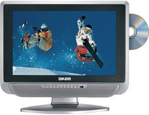 Produktfoto Dikom TV-1900 DVD