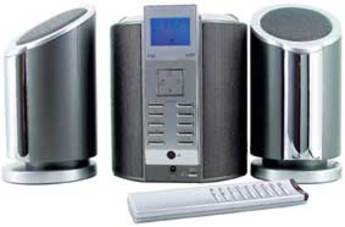Produktfoto Soundmaster DISC 3800 MP3