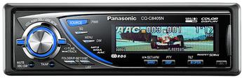 Produktfoto Panasonic CQ-C 8405 N