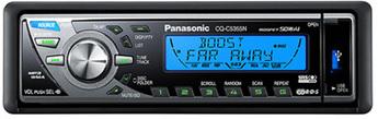 Produktfoto Panasonic CQ-C 5355 N