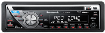 Produktfoto Panasonic CQ-C 1505 N