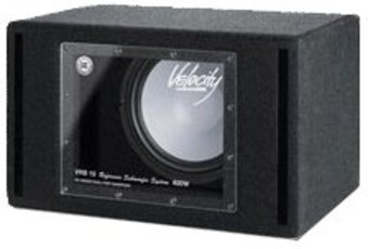 Produktfoto Blaupunkt VRB 10 Velocity