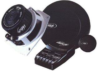 Produktfoto Blaupunkt VX 130 Velocity