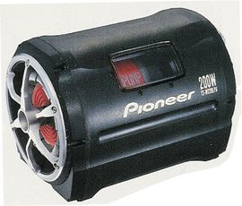 Produktfoto Pioneer TS-WX20LPA