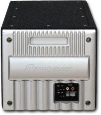 Produktfoto Pioneer TS-WX 205 A