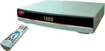 Produktfoto Triax DVB-S 1