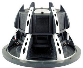 Produktfoto Impulse CW-15AL