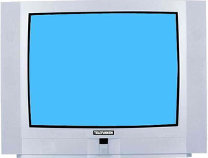 Produktfoto Telefunken 28 TCS 4000