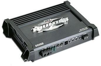 Produktfoto MTX Audio 600 XD