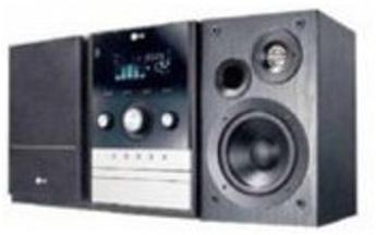 Produktfoto LG XA-1020