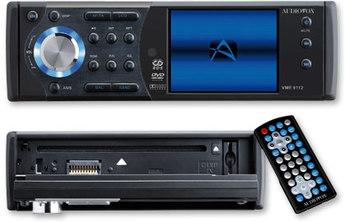 Produktfoto Audiovox VME 9112