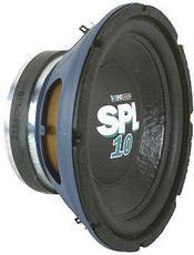 Produktfoto Soundstream SPL 10