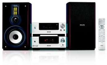 Produktfoto Philips MCD 908
