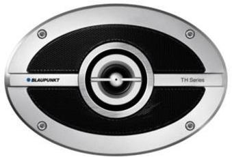 Produktfoto Blaupunkt THX 462
