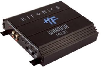 Produktfoto Hifonics Falcon MKII