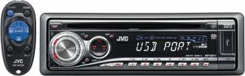 Produktfoto JVC KD-G631