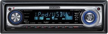 Produktfoto Kenwood KDC-W6537U