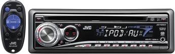 Produktfoto JVC KD-PDR 31