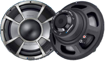 Produktfoto Blaupunkt GTW 1200