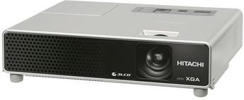 Produktfoto Hitachi CP-X2