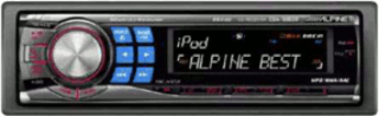 Produktfoto Alpine CDA 9883 R
