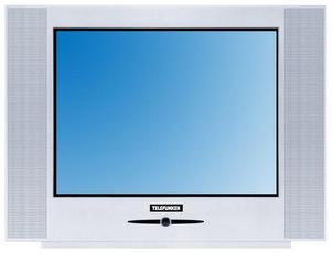 Produktfoto Telefunken 21 TCS 1100
