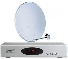 Produktfoto Zapmaster DSR 721 60