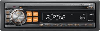 Produktfoto Alpine CDE 9870 RM