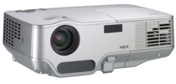 Produktfoto NEC NP50