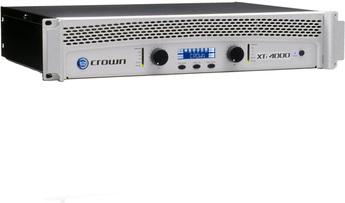 Produktfoto Crown XTI 4000