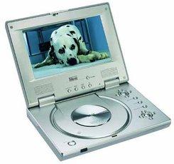 karcher blu s 5 18 tragbarer dvd player tests. Black Bedroom Furniture Sets. Home Design Ideas