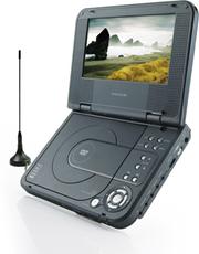 Produktfoto Daewoo DPC-7600 PDT