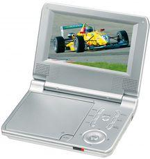 Produktfoto SEG DVD-P 627 T