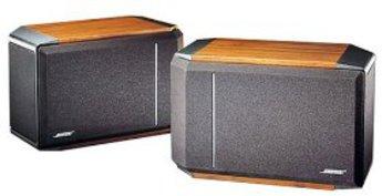 Produktfoto Bose 301 Serie IV