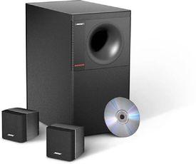 Produktfoto Bose Acoustimass System 3