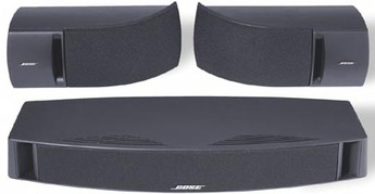 Produktfoto Bose VCS 30