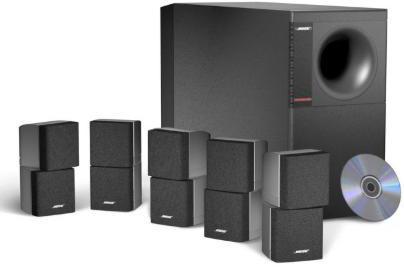 Bose Acoustimass 15 Surround Lautsprechersystem  Tests   Erfahrungen ... c6a0a2cec595e