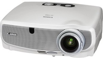 Produktfoto Canon LV-7260