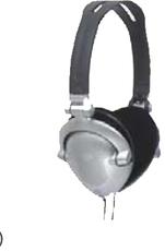 Produktfoto König Electronic CMP Headset 7