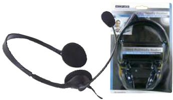 Produktfoto König Electronic CMP Headset 10