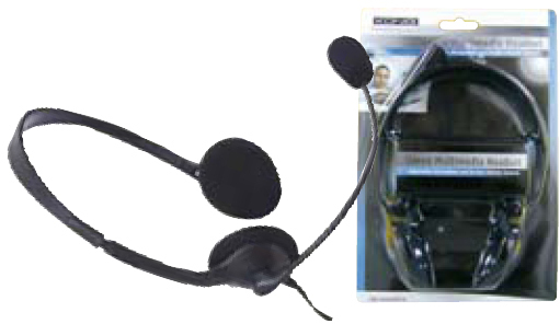 König Electronic CMP Headset 10 Kopfbügel-Headset  Tests ... 71aabd433c579